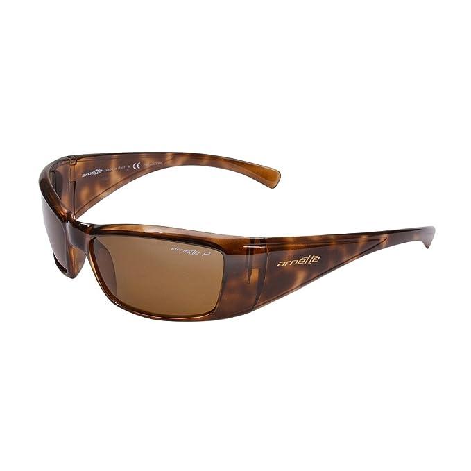 Arnette - Gafas de sol - para mujer Dark Leopard_Brown/Polar