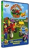 Tracteur tom, saison 2, vol. 2 : Une nouvelle Machine