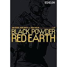 Black Powder Red Earth V8: Evergreen