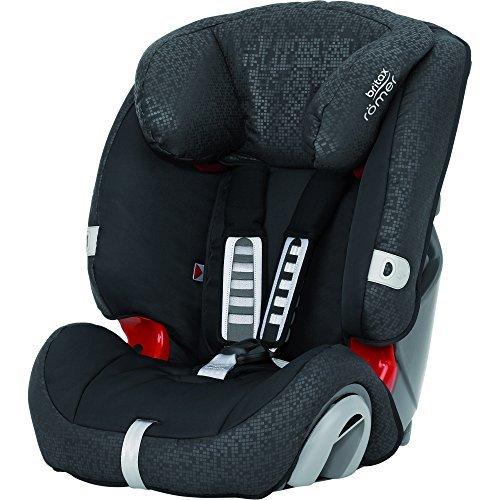 Britax Romer Evolva Car Seat