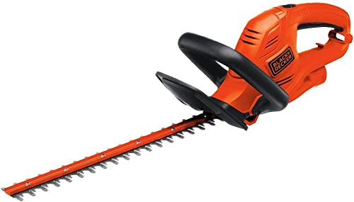 BLACK DECKER HT18 3-1 2-Amp Hedge Trimmer, 18-Inch