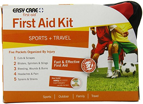 Easy Care Sport and Travel First Aid Kit