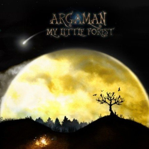 My Little Forest by Argaman