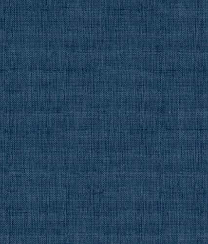 - Décor Direct YWER8243 Sweet Grass Wallpaper, 20.5 in. x 33 56 sq. ft, in Blues