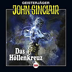 Das Höllenkreuz (John Sinclair 2000)