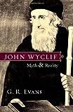 John Wyclif, G. R. Evans, 0830828354