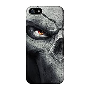 MattDFamer Iphone 5/5s Hard Case With Fashion Design/ RHF307DlSN Phone Case