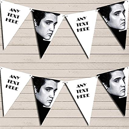 The Beatles Birthday Bunting Garland Party Venue Decoration Party