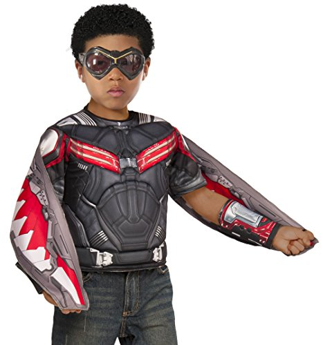 Marvel Captain America: Civil War Falcon Muscle (Civil War Costumes For Sale)