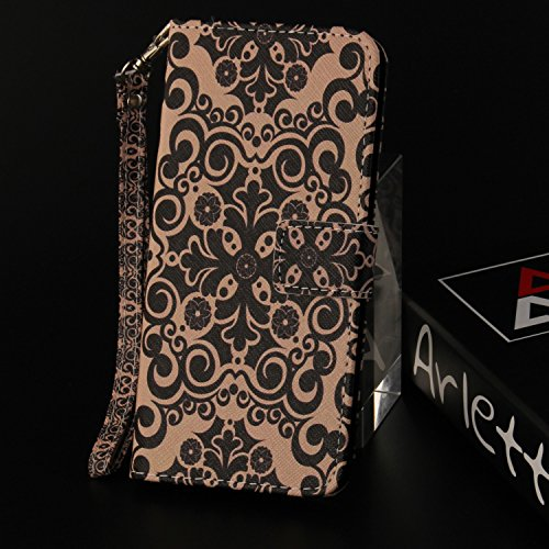 avec XZ1 Support Carte 18 PU Portefeuille Cuir pour Lohpe Coque Protecteur de Xperia S et Compact Sony Luxe Coque Housse Clapet Fentes IBT6qwH