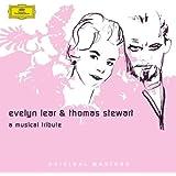 Evelyn Lear & Thomas Stewart -  A Musical Tribute