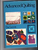 Advanced Quilting 9780684166124