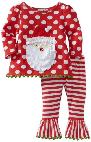 Infant Christmas Pajamas | WebNuggetz.com