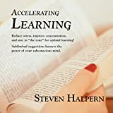 Accelerating Learning