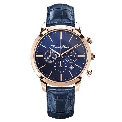 Reloj Thomas Sabo - Hombre WA0243-270-209-42mm