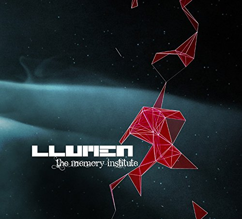 CD : Llumen - Memory Institute (Limited Edition, 2PC)
