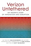 img - for Verizon Untethered: An Insider's Story of Innovation and Disruption book / textbook / text book