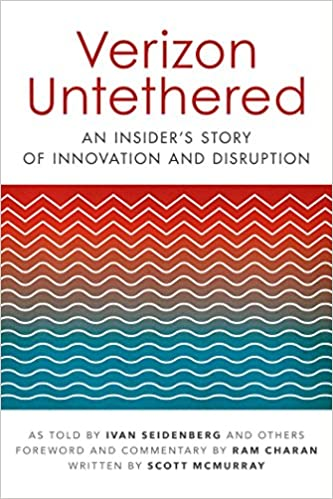 Amazon com: Verizon Untethered: An Insider's Story of