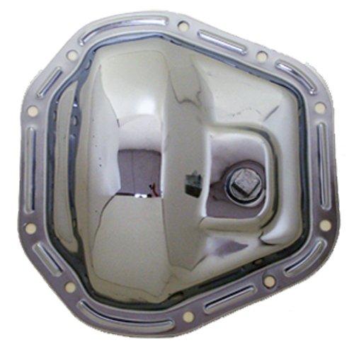 Rear Diff Cover Model - 7