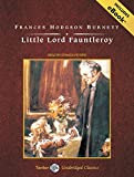 Little Lord Fauntleroy, with eBook (Tantor Unabridged Classics)