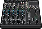 Mackie VLZ4 Series 802VLZ4 8-Channel Ultra Compact Mixer from Mackie