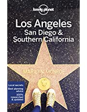 Lonely Planet Los Angeles, San Diego & Southern California 5 5th Ed.: 5th Edition
