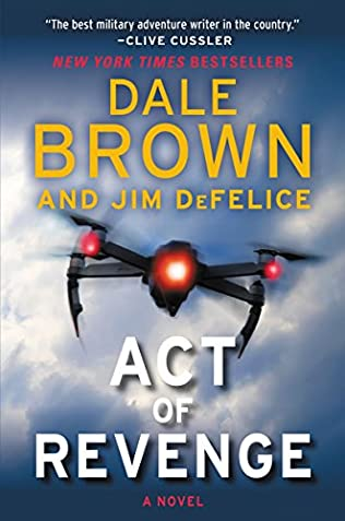 Act of Revenge - Dale Brown and Jim DeFelice