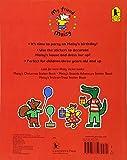 Maisys Birthday Party Sticker Book
