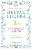 En este libro innovador, el doctor Deepak Chopra integra, con su estilo característico, un manual para padres con lo mejor de dos perspectivas completamente diferentes: el ayurveda y la medicina occidental.      Un comienzo mágico  está l...