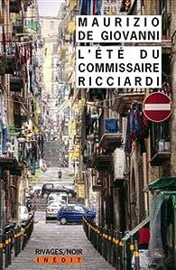L'été du commissaire Ricciardi par Giovanni