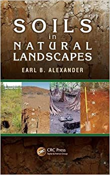 Book Soils in Natural Landscapes