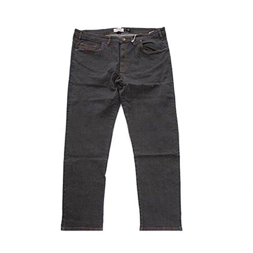 Jeans Maxfort strech taglie forti uomo