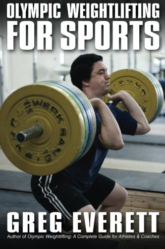 Olympic Weightlifting for Sports - Exclusive Olympic Star