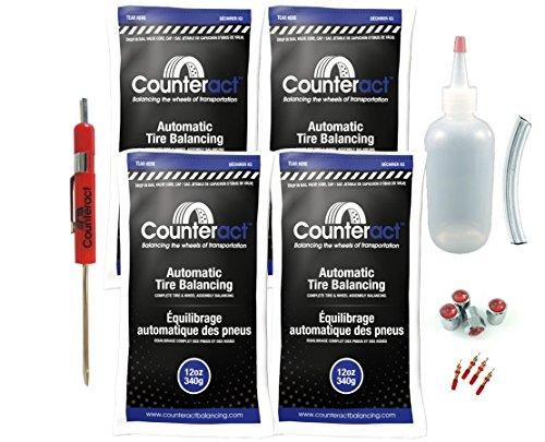 DIYK 12 Counteract Balancing Beads Off Road product image