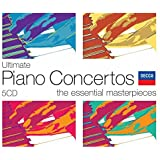 Ultimate Piano Concertos
