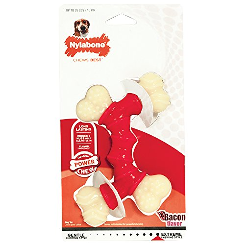 Nylabone Dura Bacon Flavored Double product image
