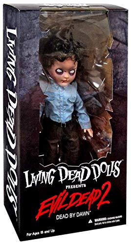 Living Dead Dolls Evil Dead 2: Deadite Ash Star Images 94712