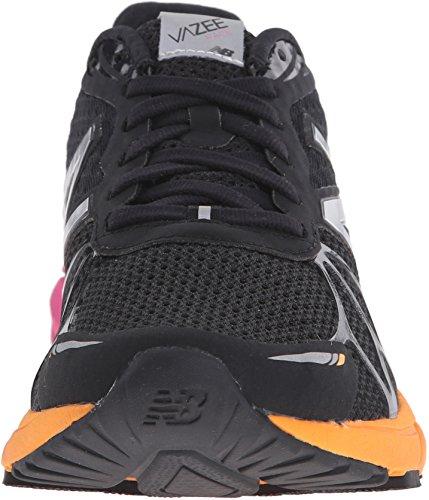 Balance Nero nbsp;– Donna New Rosa Pace nbsp;scarpe Vazee fg4dCqCw