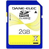 Dane Elec 2GB Secure Digital Card