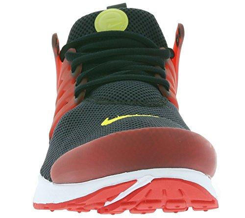 Nike Air Presto Essential, Scarpe Sportive Uomo Nero
