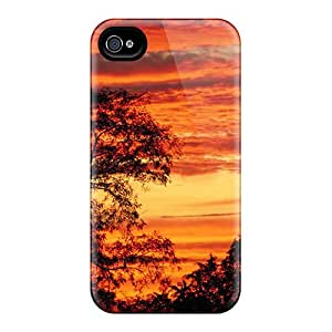 Cases Covers For Iphone 6 Strong Protect Cases - National Battlefield Design