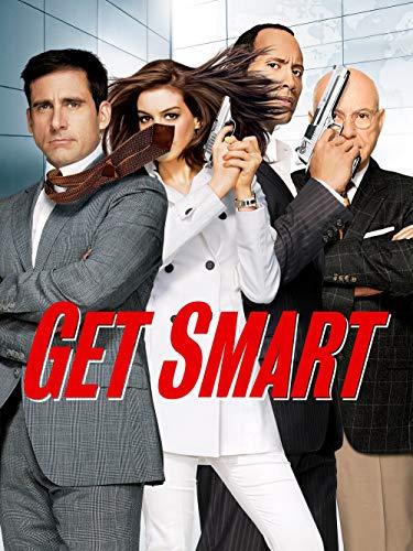 DVD : Get Smart