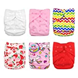 Cloth Diaper Covers - Best Reviews Guide