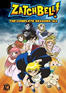 Zatch Bell Collection