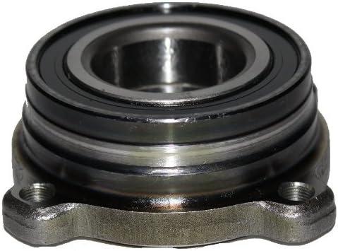 DRIVESTAR 512225 Rear Wheel Hub /& Bearing for BMW 528 530 540 5-Series