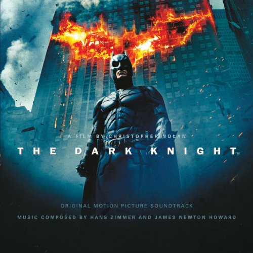 The Dark Knight (Original Moti...