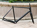 vgocycling Full Carbon Toray Matt Cyclocross Bike