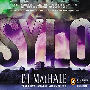 SYLO Audiobook