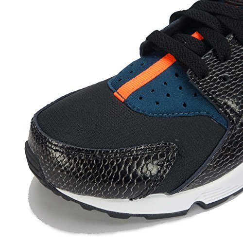 da Nike Cremisi Spazio Air Black Blu Donna Hyper 084 Sneakers Huarache PP1R7WC