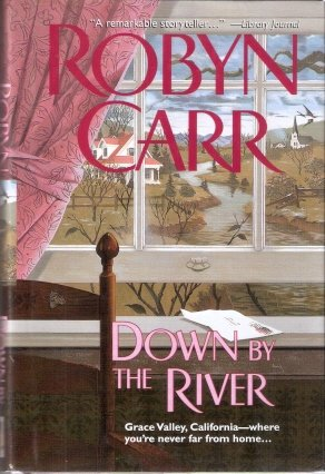 book cover of Down by the River